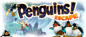 Penguins! Escape